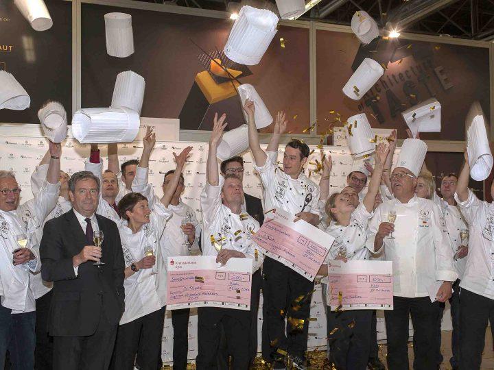 "Kevin Kugel ist ""German Chocolate Master 2013"