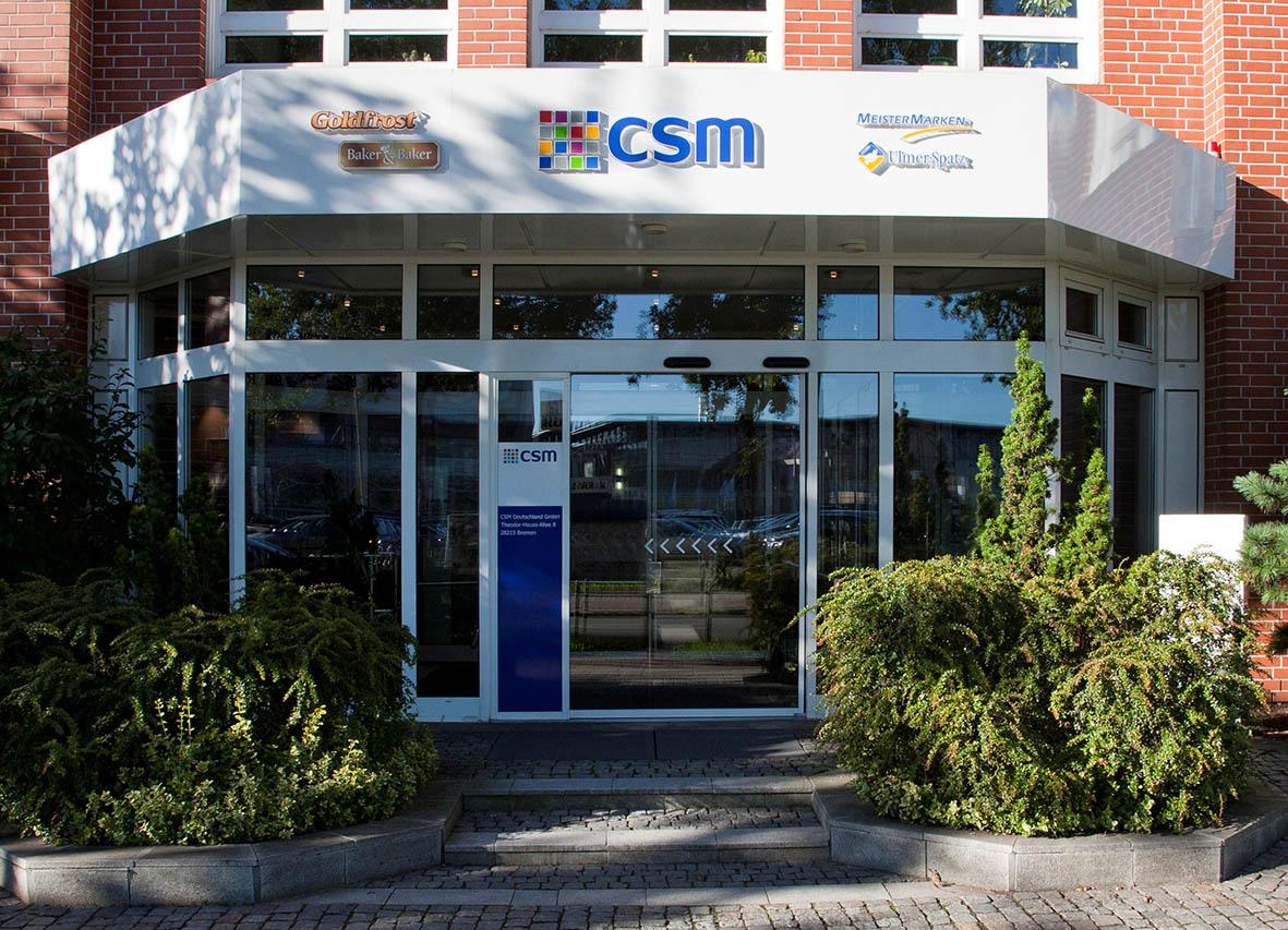 Rhône Capital kauft CSM