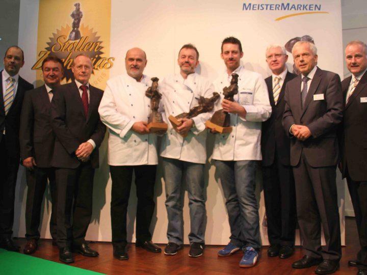 Stollen-Zacharias: Die Sieger 2013
