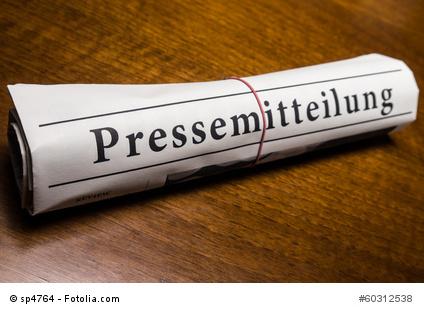 Pressearbeit im Sommerloch