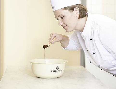 Barry Callebaut baut Kompetenzzentrum für Schokolade