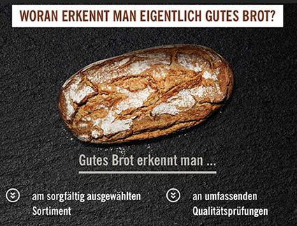 Gutes Brot erkennen