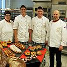 Bäckermeisterschafts-Finalisten stehen fest