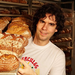 Wie sich Bäckereien gegen Discounter behaupten