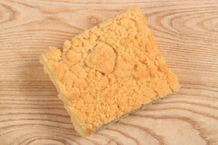Deutsche Bäcker dürfen weiter Schlesischen Streuselkuchen backen