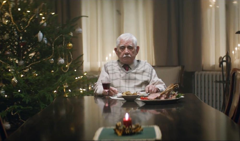Edeka-Weihnachtsclip erzielt Klickrekorde