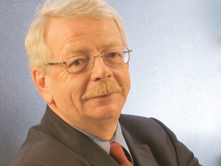 AIBI-Award für Helmut Martell