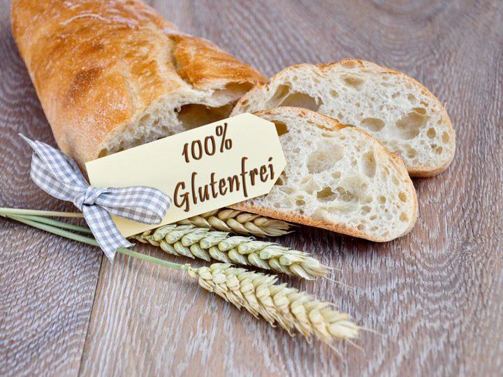 Glutenfrei und lecker