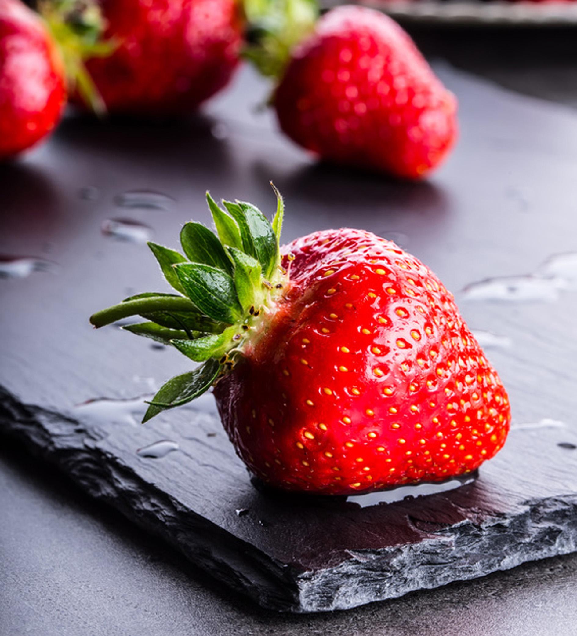 Deutsche Erdbeeren ok
