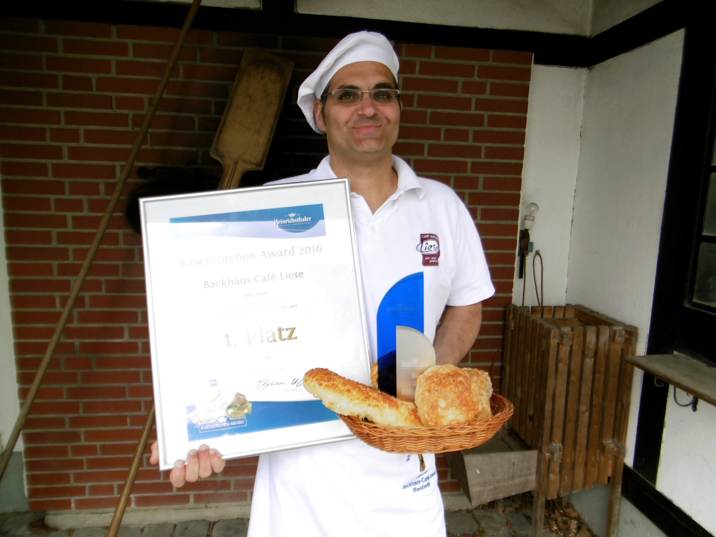 Heinrichsthaler-Award
