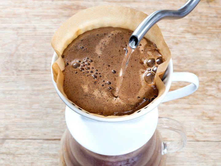 Im Trend: Omas Kaffee