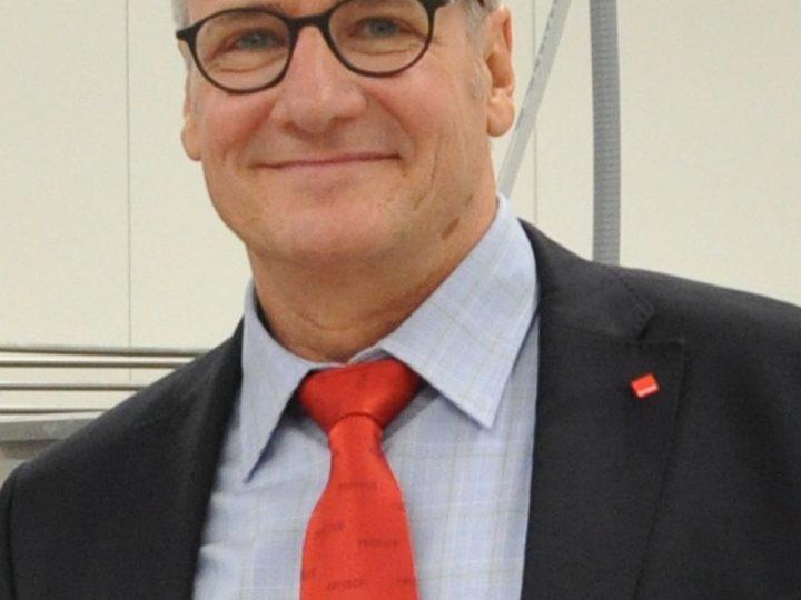 Markus Jennebach