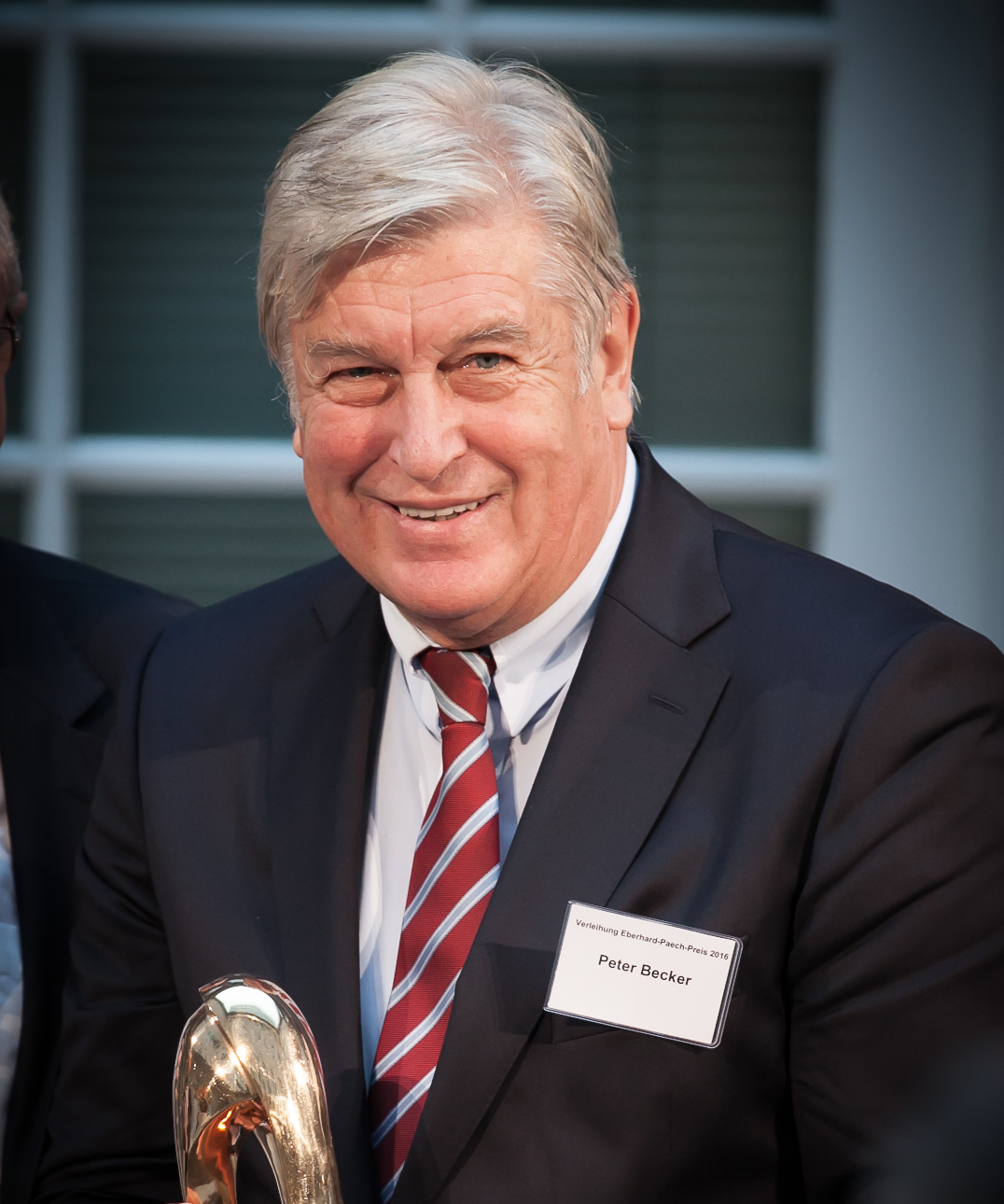 Eberhard-Paech-Preis