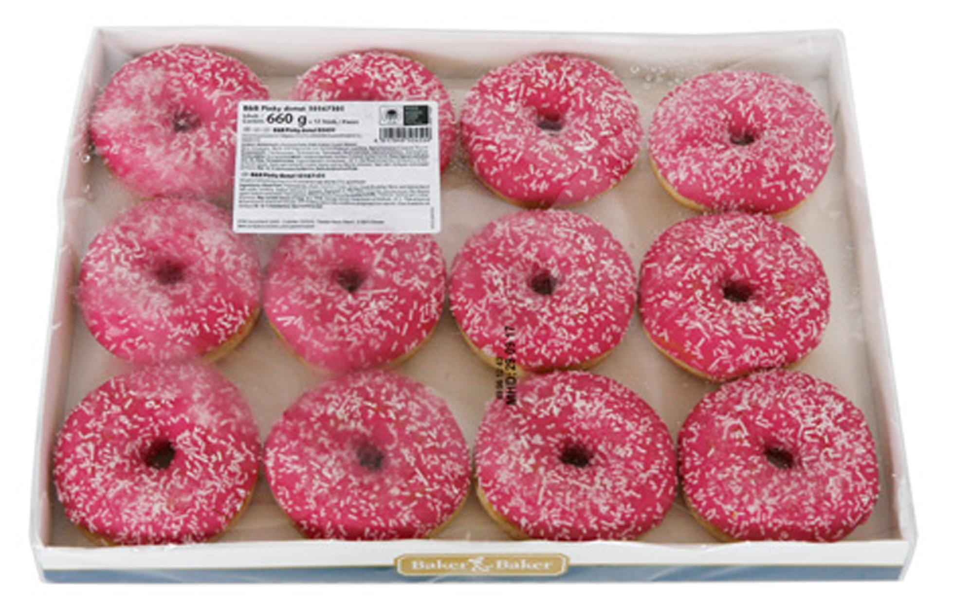 Ikea nimmt Donuts raus