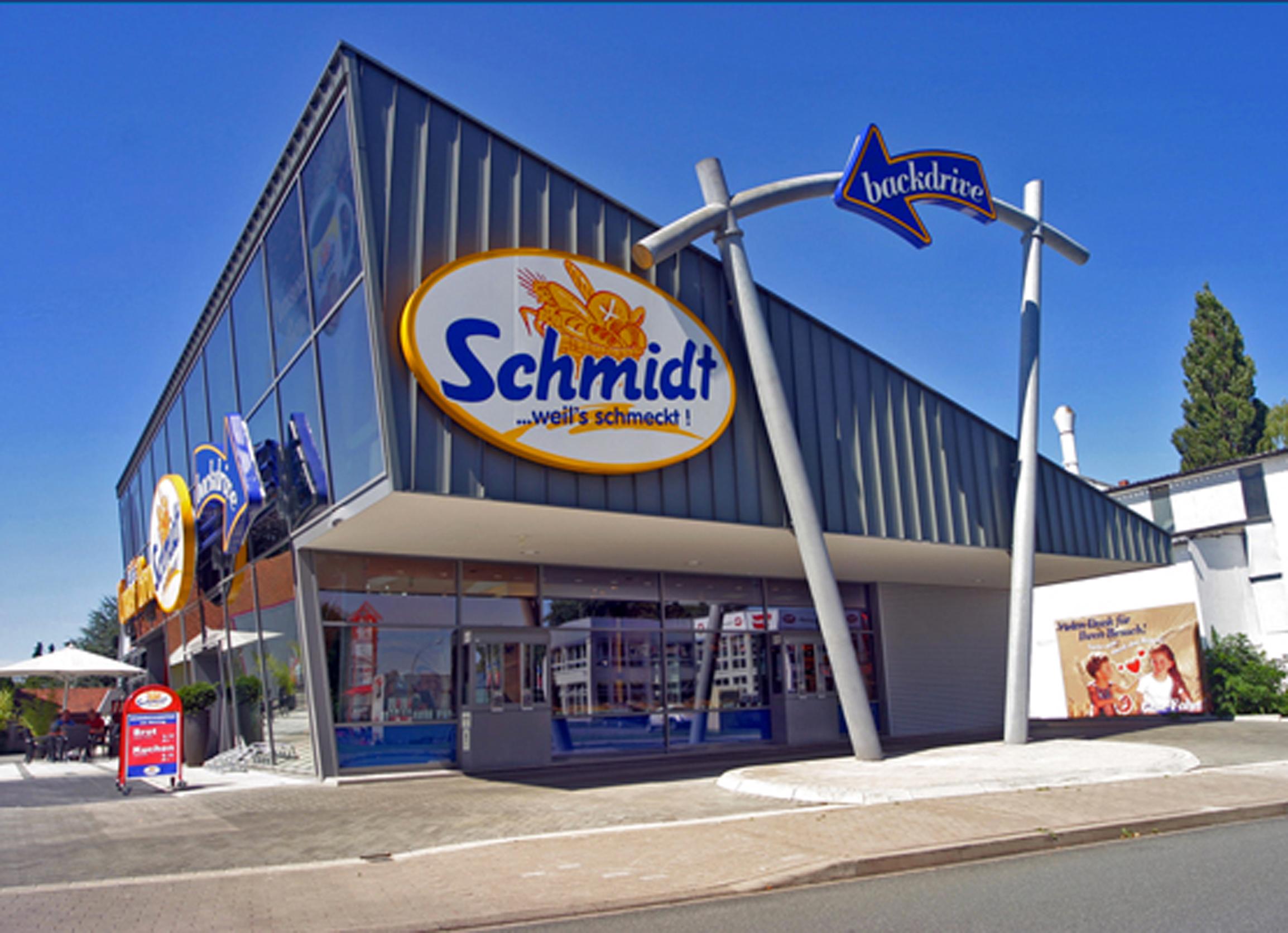 Bäckerei Schmidt verkauft