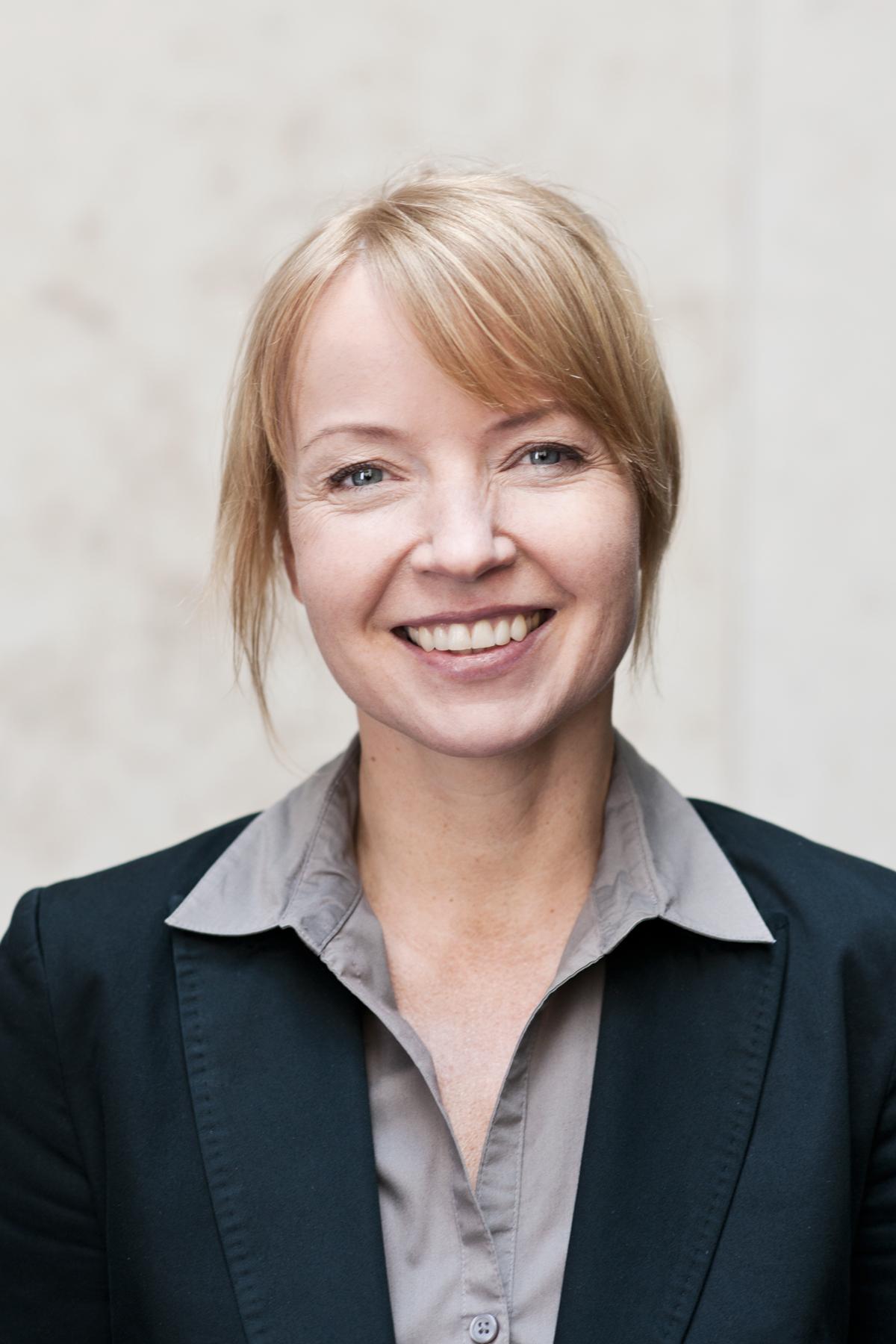 Susanne Fauck