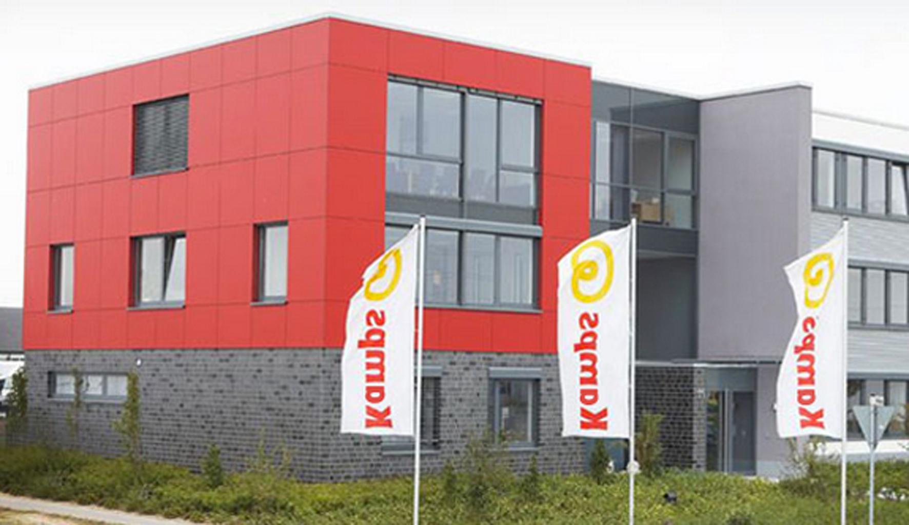 Neubau in Erkelenz
