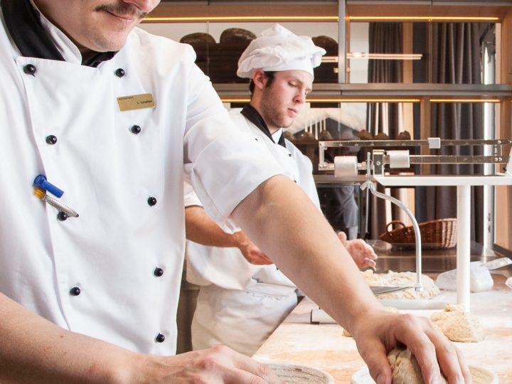 Autobäcker bei BrotZeit
