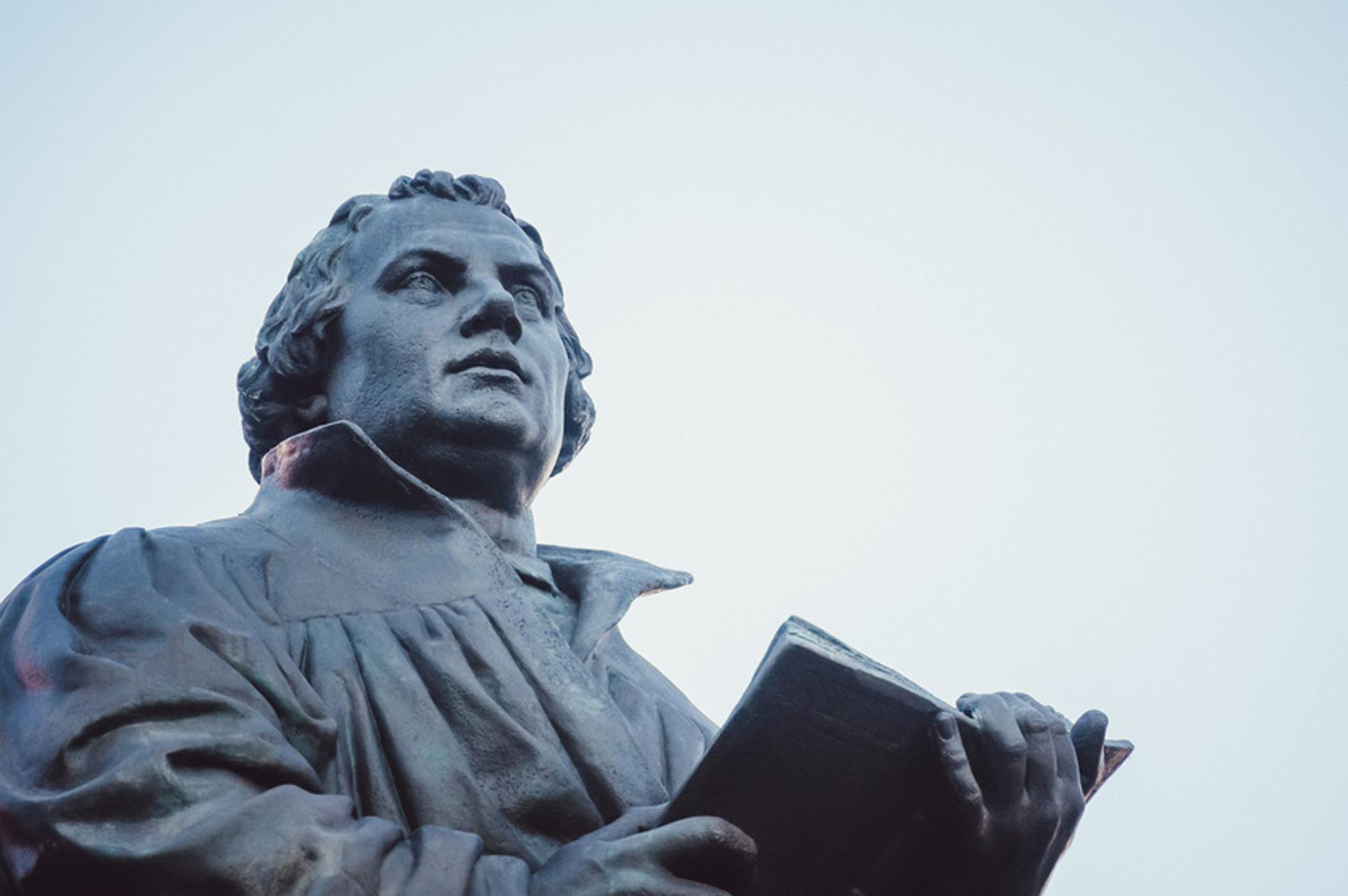 Luther für alle?