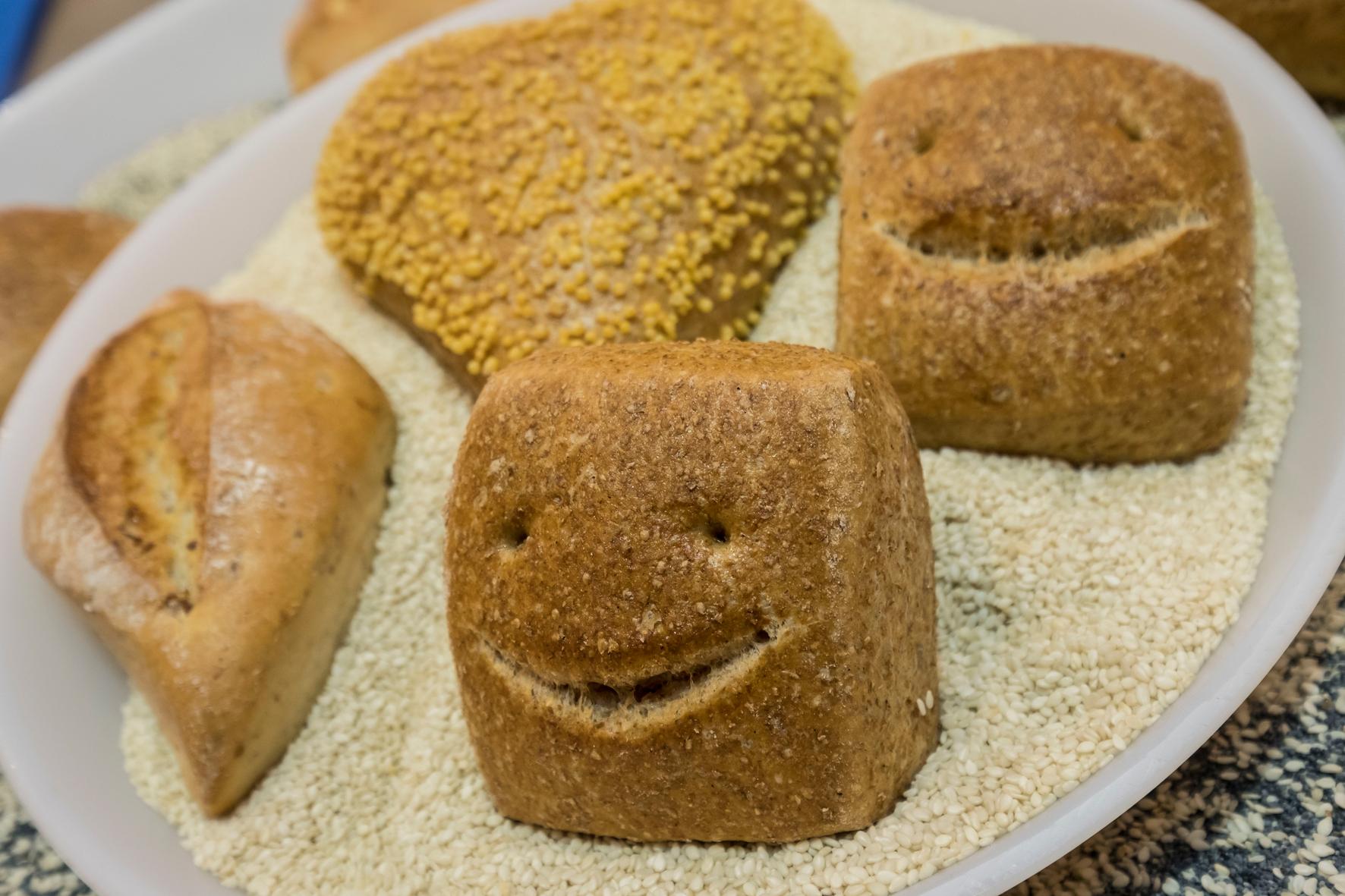 Südback: Superfood