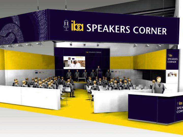 iba.Speakers Corner