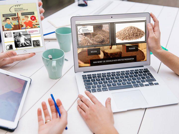 Online-Kurs Brotwissen