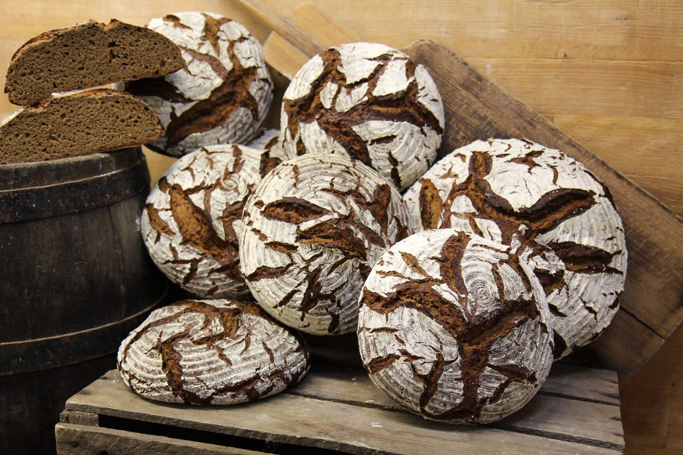 Welttag des Brotes