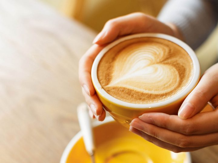 Aral-Kaffeestudie