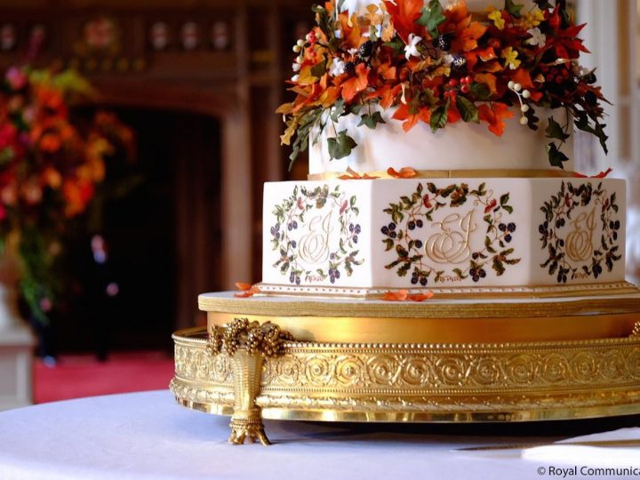 Royale Torte