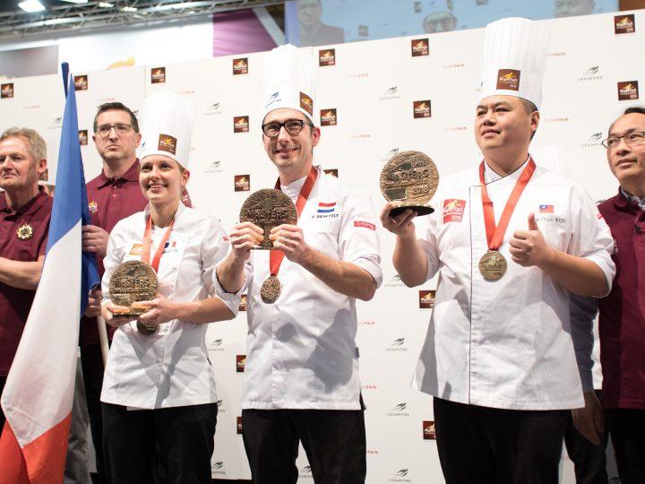 Weltmeister in Weinheim