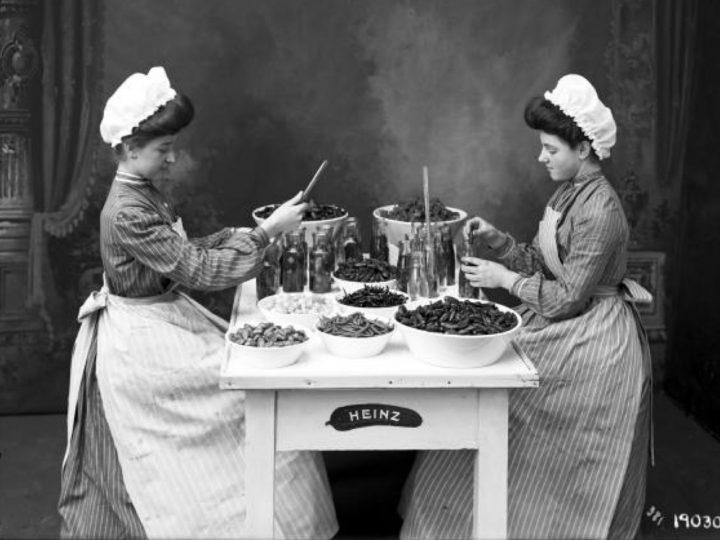 150 Jahre Heinz