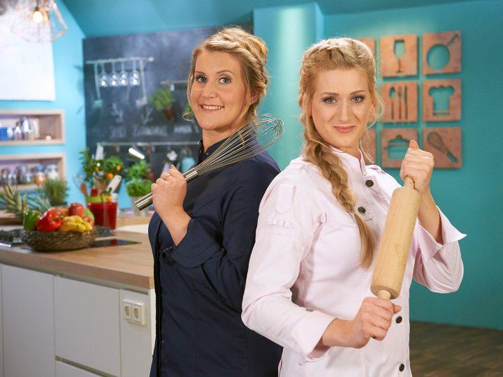 """""""Kochen und Backen"""" im TV"""