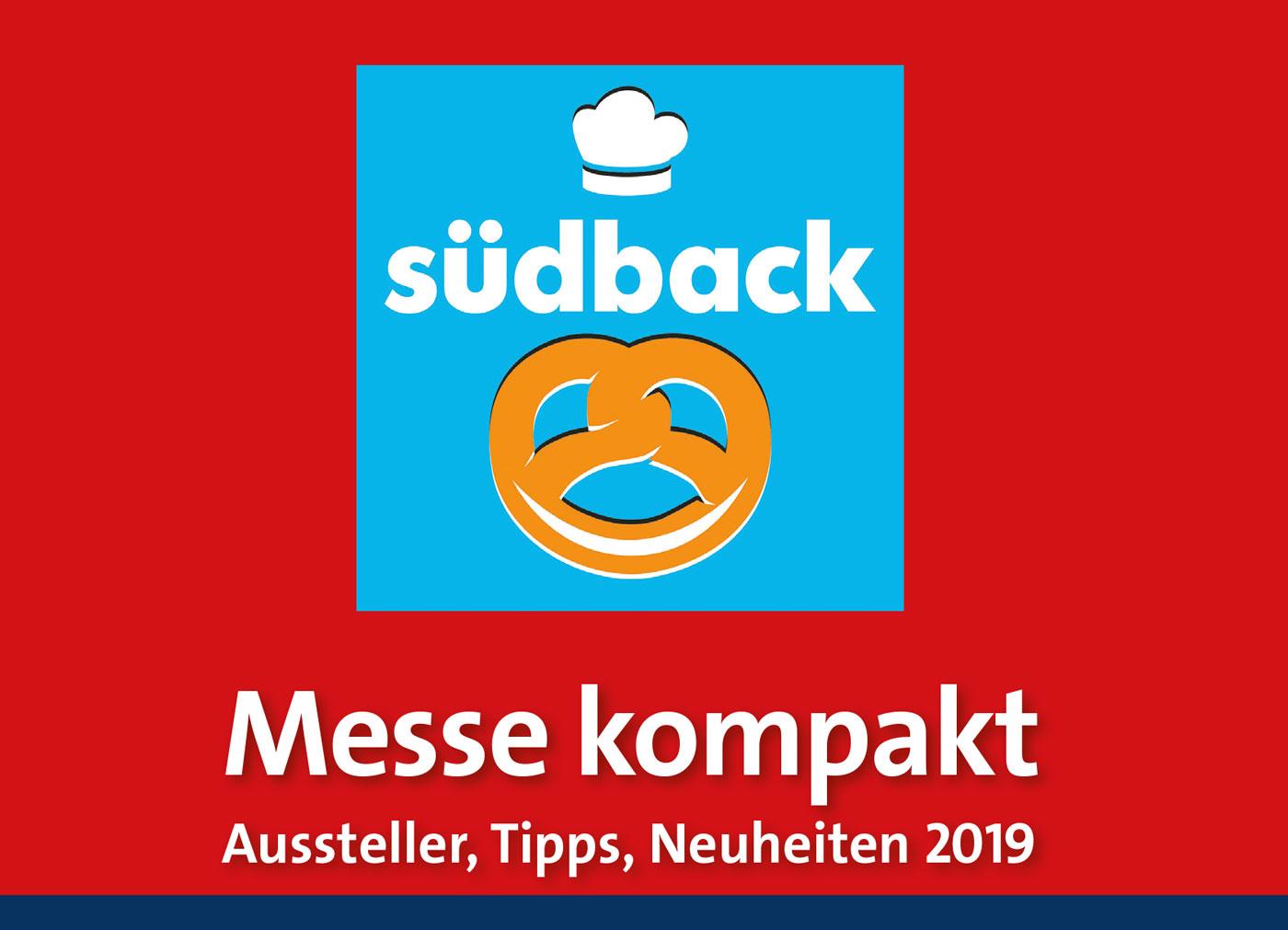 Südback BesucherBooklet 2019