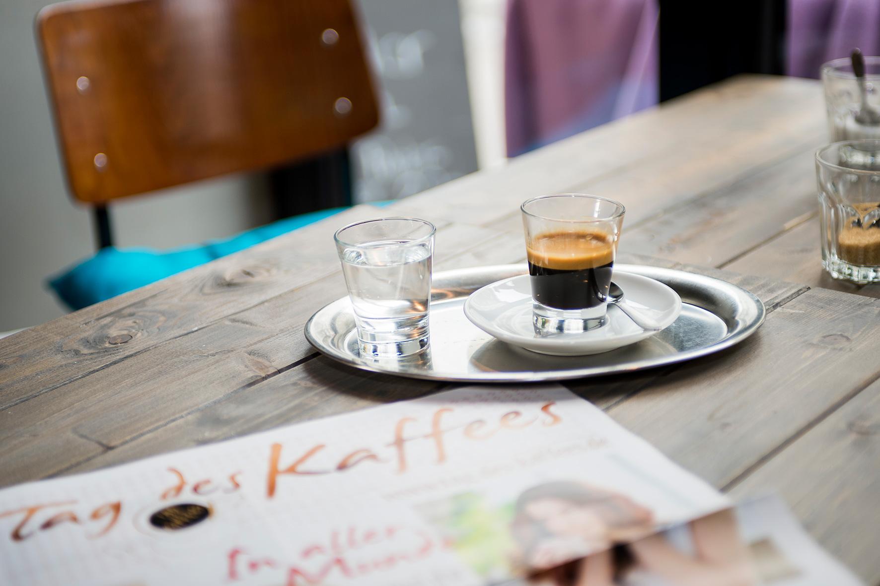 Kaffeenation Deutschland