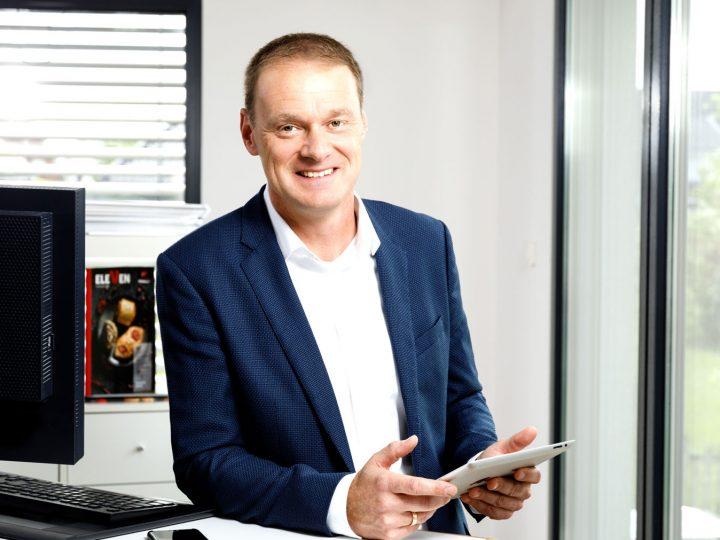 Krug wird Bakerman-Geschäftsführer