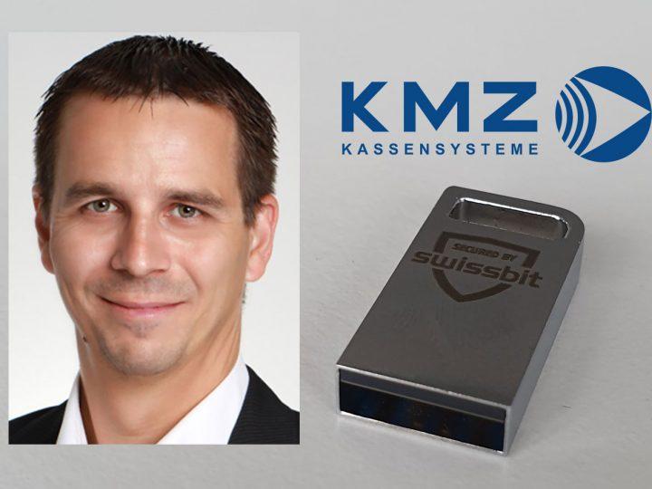KMZ installiert erste TSE
