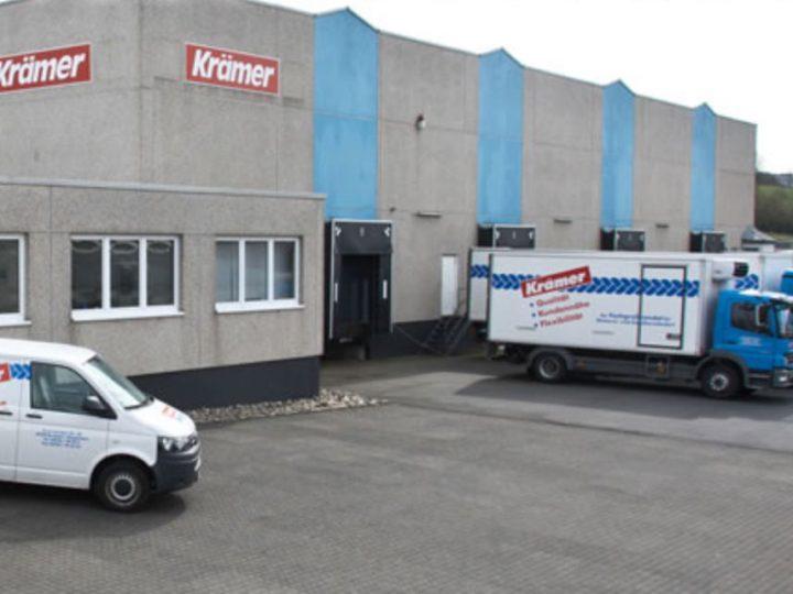 Backring Nord kauft Krämer