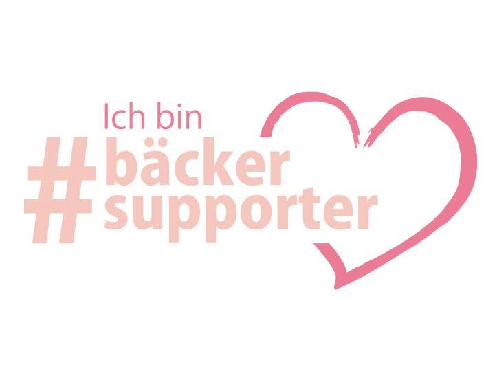 Freunde des Snacks starten #bäckersupporter
