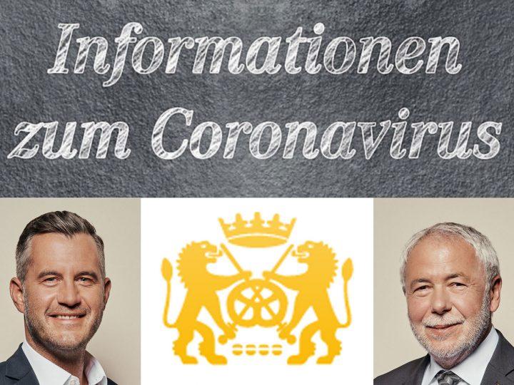 Corona: Zentralverband stellt Infos allen bereit