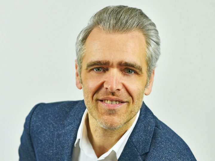 Compdata: Markus Hofer neuer IT-Berater