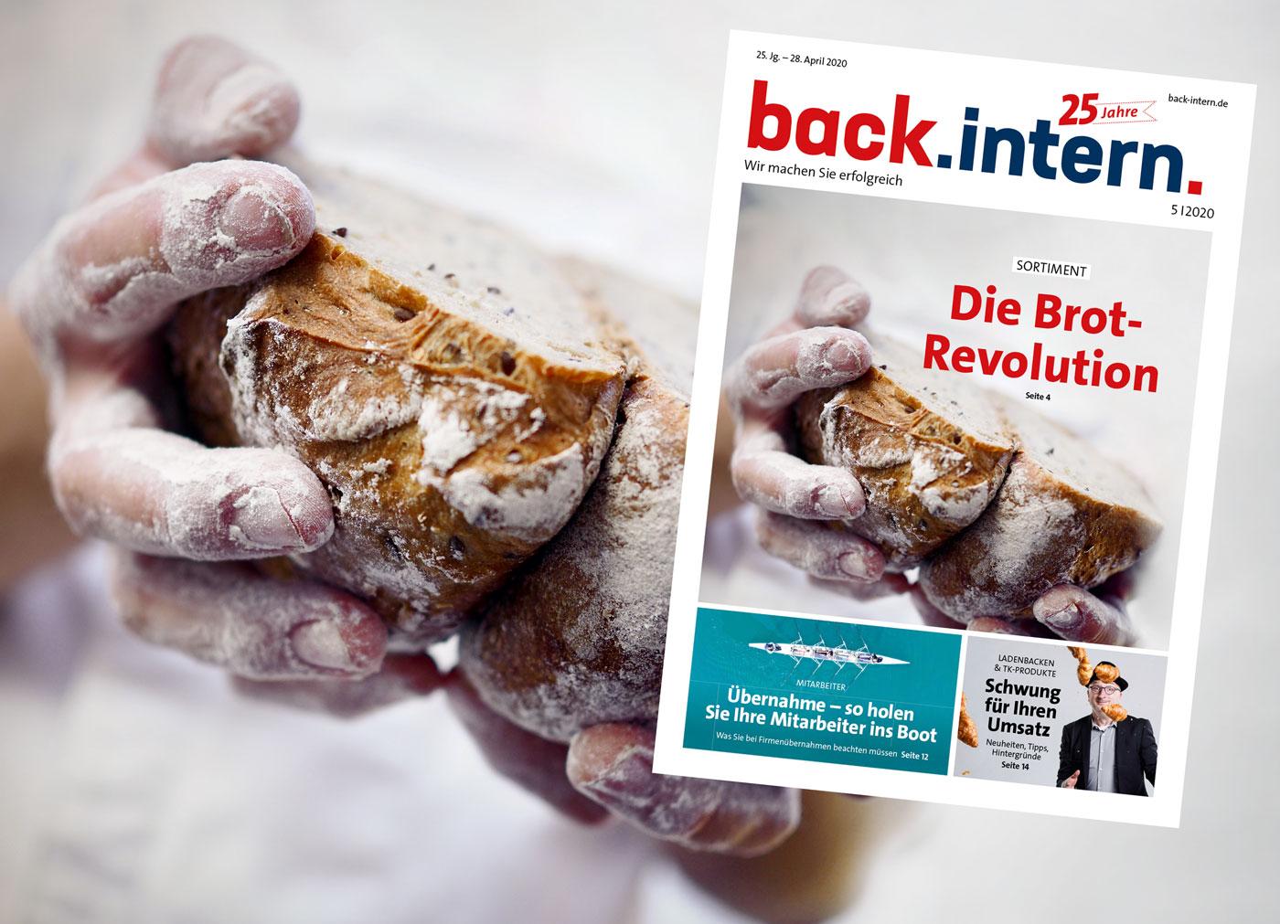 back.intern. 5/2020 – jetzt herunterladen