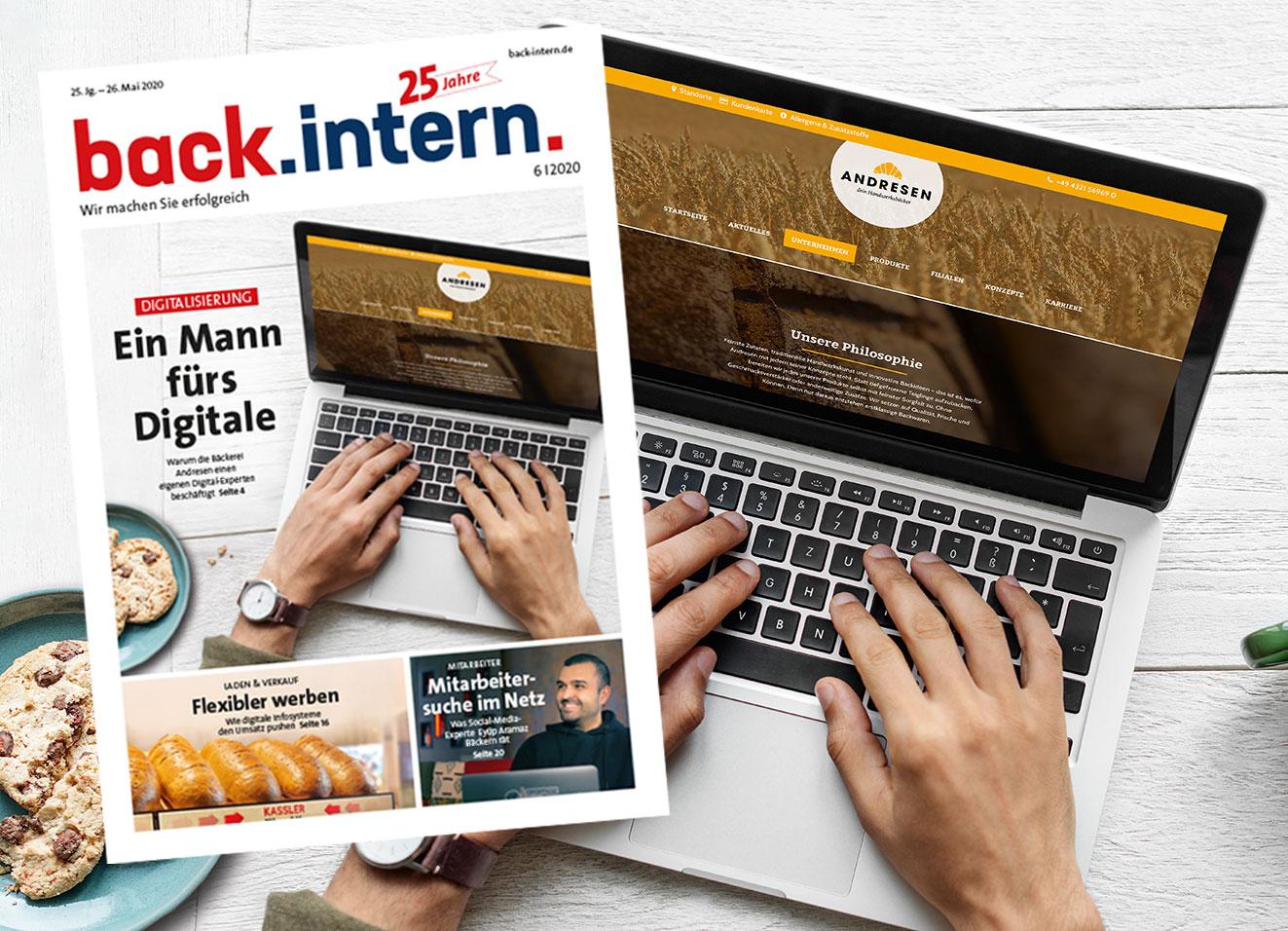 back.intern. 6/2020 – jetzt herunterladen