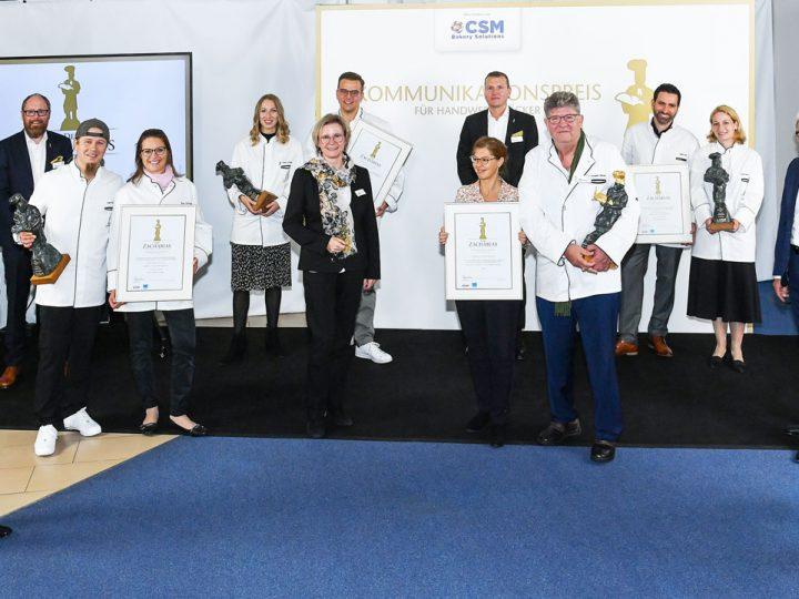 Zacharias-Preis: Die Sieger 2020