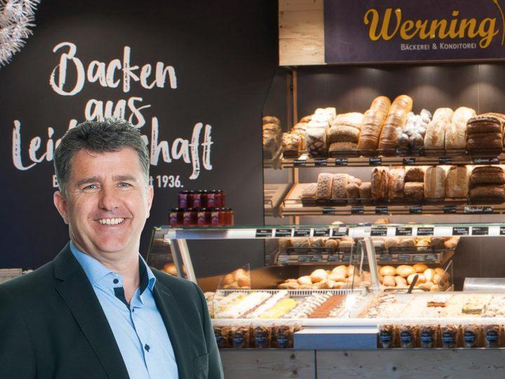 Werning verkauft an Haus der Bäcker
