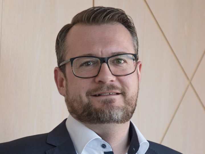 Prokura für Markus Jany