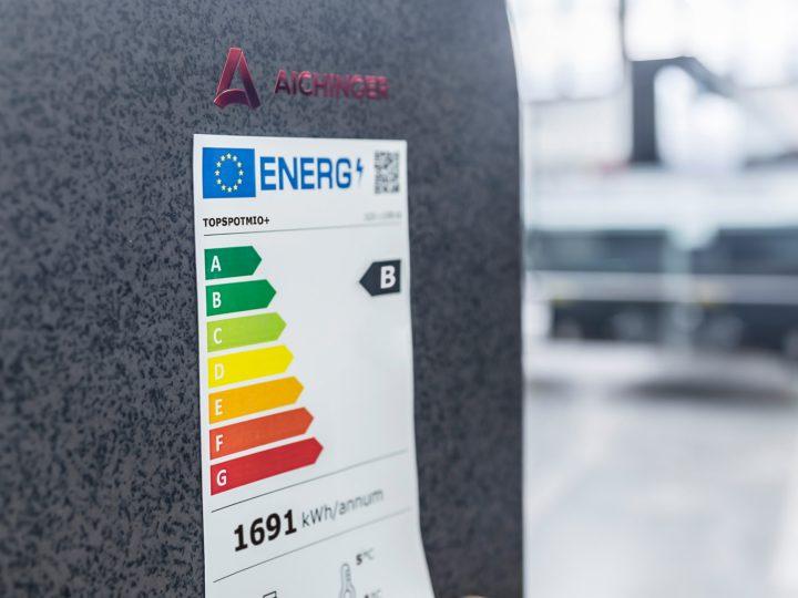 Neue Regeln für Energie und Design