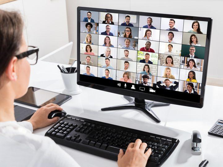 Branchentag online: Umgang mit Corona