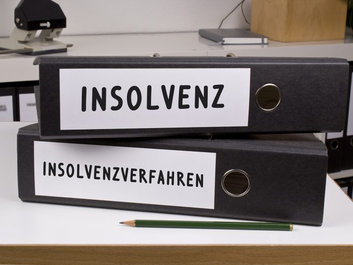 Schweitzer Ladenbau insolvent