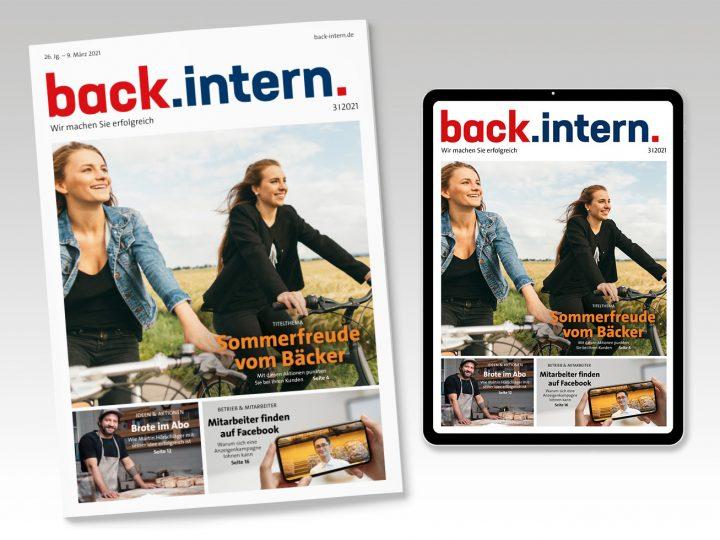 back.intern. 3/2021 – jetzt herunterladen