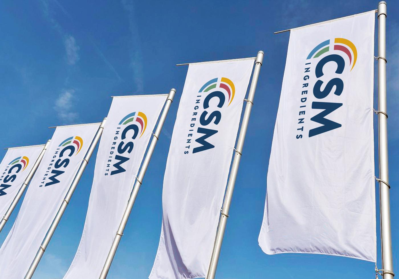 CSM startet in neue Ära
